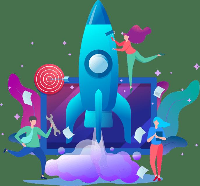 Lanzamineto web empresas