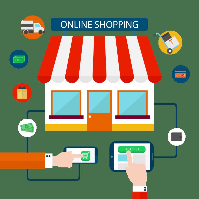 tienda online Dropshipping